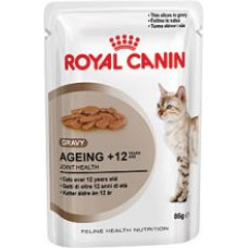Royal Canin Ageing +12 in JELLY (85 гр)