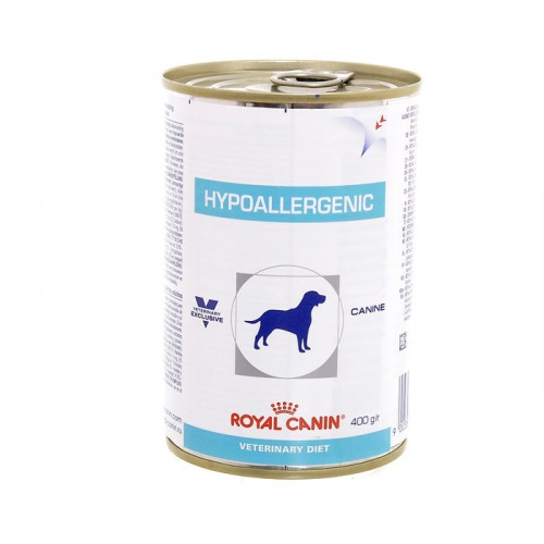 Hypoallergenic Small Dog - Voeding - ROYAL
